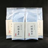 茶葉(リーフ)/鈴鹿山麓 減糖番茶 五本詰