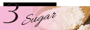 Sugarのイメージ写真